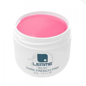 Гель для нарощення нігтів Lemme French Pink 15 г - 00-00008953