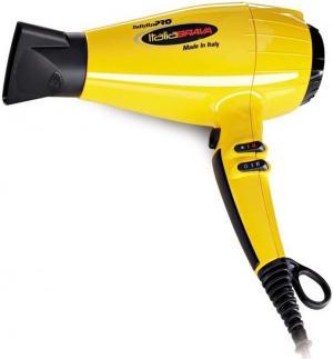 Фен для волосся BaByliss Pro Italia Brava Original з іонізацією 2400W - 00-00009044