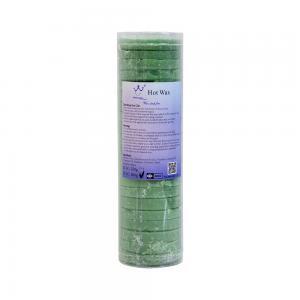 Гарячий віск в таблетках Hot Wax 'Зелений' 500 г - 00-00009071