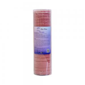 Гарячий віск в таблетках Hot Wax 'Оранжевий' 500 г - 00-00009075