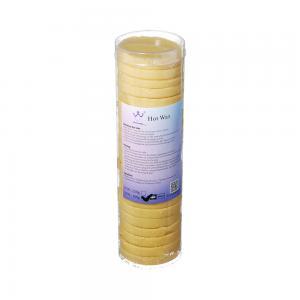 Гарячий віск в таблетках Hot Wax 'Жовтий' 500 г - 00-00009076