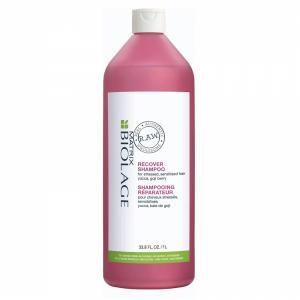 Шампунь для відновлення пошкодженого волосся Matrix Biolage RAW Recover 1000 мл - 00-00009092