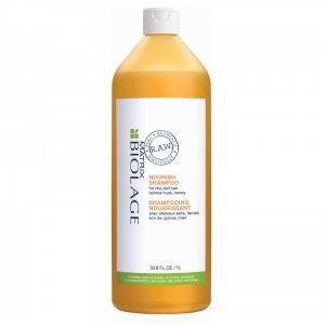 Шампунь для питания сухих волос Matrix Biolage RAW Nourish 1000 мл - 00-00009093