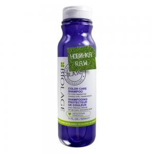 Шампунь для окрашенных волос Matrix Biolage RAW Color Care 325 мл - 00-00009094