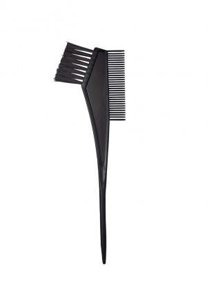 Кисточка для окрашивания волос с расческой Sibel - 00-00009135