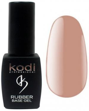 Камуфляжная база Kodi Professional 'Dark Beige' Natural Rubber Base 12 мл - 00-00009136