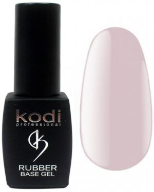 Камуфляжна основа Kodi Professional 'Pink Ice' Natural Rubber Base 12 мл - 00-00009139