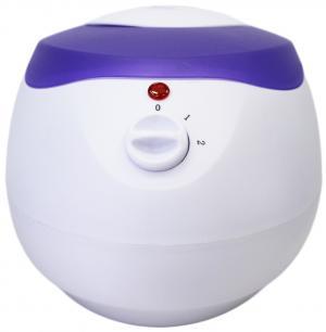 Нагреватель для парафина удлиненный Pro Wax белый 2400 мл - 00-00009143