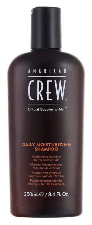 Зволожуючий шампунь American Crew Classic 250 мл - 00-00009158