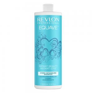 Шампунь для зволоження та живлення волосся Revlon Professional  Equave 1000 мл - 00-00009161