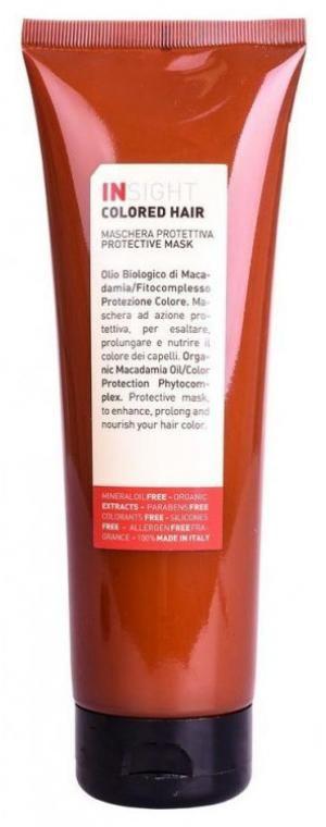Маска для фарбованого волосся Insight 250 мл - 00-00009171