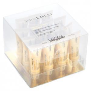 Основа-концентрат для відновлення пошкодженого волосся L'Oreal Professionnel Absolut Repair Lipidium 15 шт*12 мл - 00-00009379