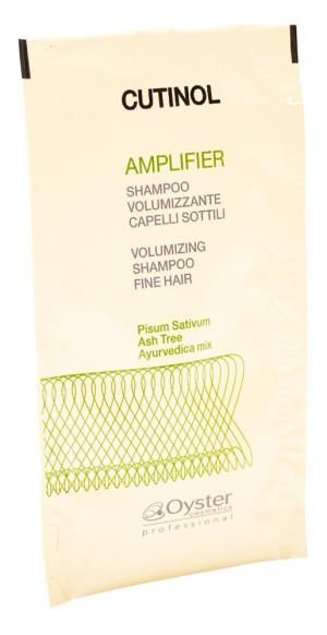 Пробник шампунь для об'єму волосся Oyster 15 мл   - 00-00009403