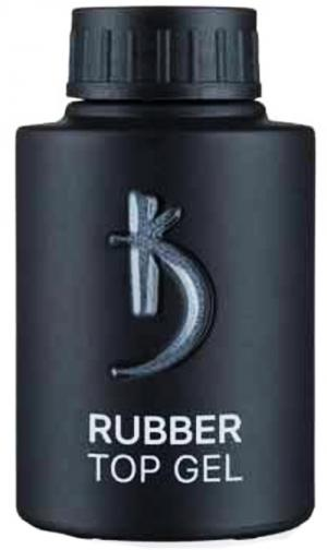 Каучукове верхнє  покриття для гель-лаку Kodi Professional Rubber Top 35 мл - 00-00009475