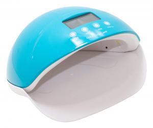 LED-лампа для полімеризації гелю бірюза 50W - 00-00009482