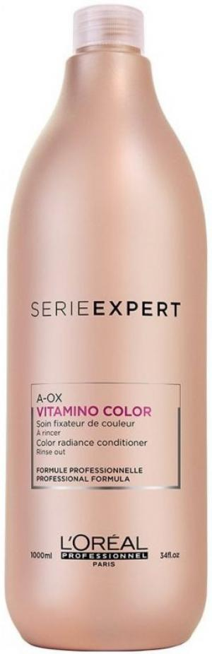 Кондиціонер для фарбованого волосся L'Oreal Professionnel Vitamino Color 1000 мл - 00-00009500