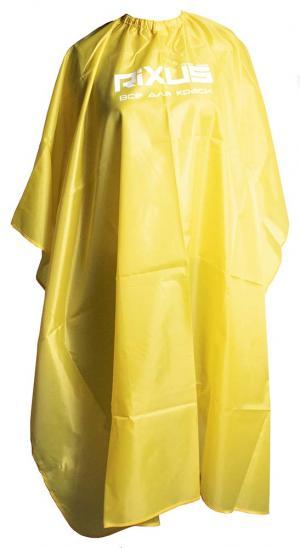 Пенюар Rixus жовтий, бабочка, ТФ.гачки - 00-00009553