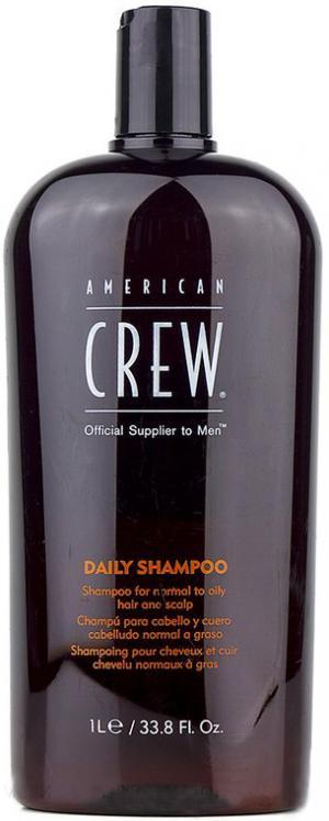 Шампунь для щоденного використання American Crew Classic Daily 1000 мл - 00-00009713