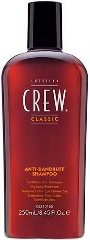 Шампунь проти лупи American Crew Classic 250 мл - 00-00009714