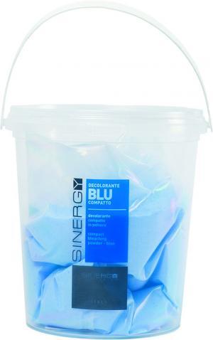Порошок для висвітлення волосся Sinergy 'Голубий' 500 г - 00-00009815