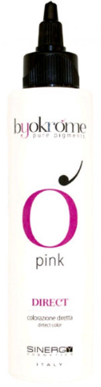Пігментований крем Sinergy PINK 'розовий' DIRECT 150 мл - 00-00009828