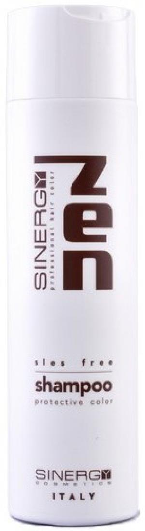 Шампунь для фарбованого волосся Sinergy 15мл - 00-00009888