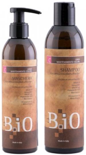 Набір (шампунь+маска) для фарбованого волосся Sinergy 2*250 мл - 00-00009912