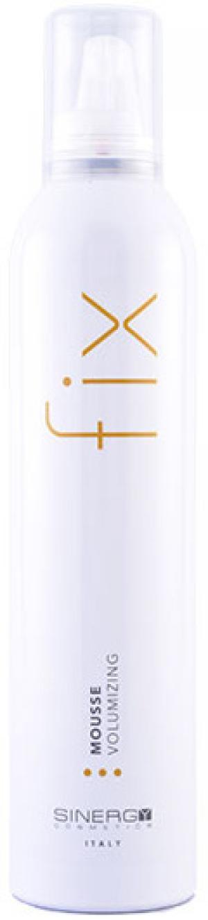 Мусс для волос Sinergy SOFT 300 мл - 00-00009942