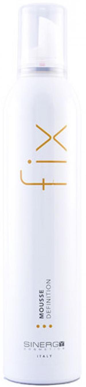 Мусс для волос Sinergy STRONG 300 мл - 00-00009943