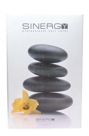 Палітра крем-фарб Sinergy - 00-00009962