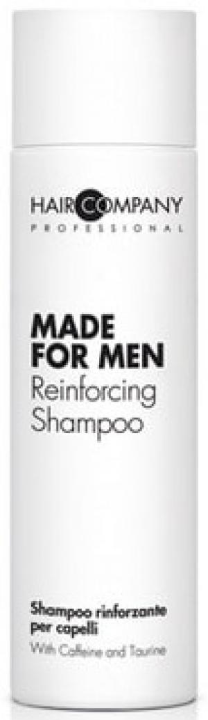 Шампунь зміцнюючий волосся для чоловіків Hair Company 200 мл - 00-00009972
