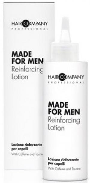 Лосьйон зміцнюючий волосся для чоловіків Hair Company 125 мл - 00-00009973