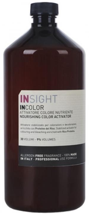 Окисник Insight Incolor 9% 900 мл  - 00-00010078