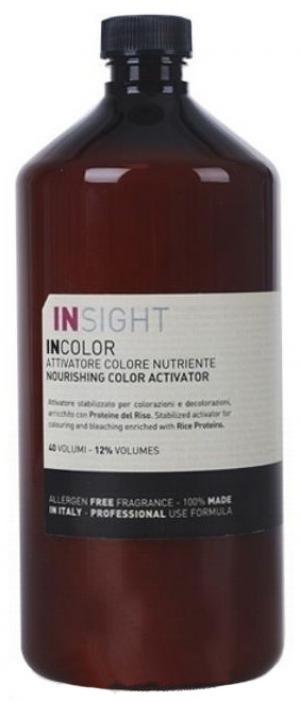 Окисник Insight Incolor 12% 1000 мл  - 00-00010079