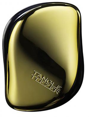 Щетка для волос Tangle Teezer Original золотая Compact - 00-00010589