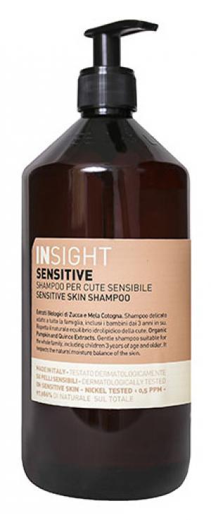 Шампунь для чувствительной кожи головы Insight Sensitive 900 мл - 00-00010659