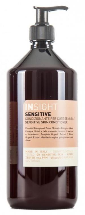 Кондиционер для чувствительной кожи головы Insight Sensitive 1000 мл - 00-00010660