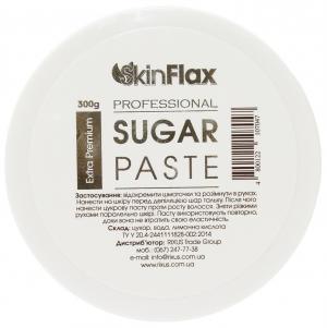 Шугарінг  SKIN FLAX EXTRA PREMIUM 300 г   - 00-00010704