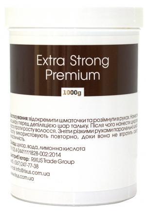 Шугарінг SKIN FLAX EXTRA STRONG PREMIUM 1000 г   - 00-00010707