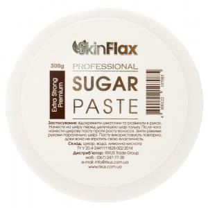 Шугарінг SKIN FLAX EXTRA STRONG PREMIUM 300 г   - 00-00010708
