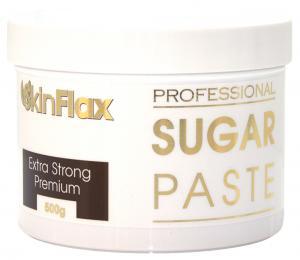Шугарінг SKIN FLAX EXTRA STRONG PREMIUM 500 г   - 00-00010709
