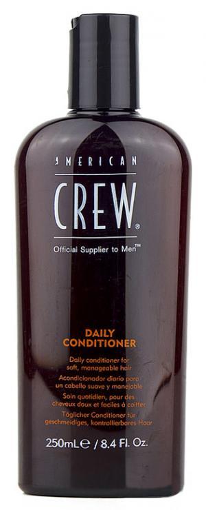 Кондиціонер для щоденного використання American Crew Classic Daily 250 мл - 00-00010710