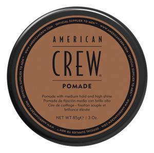 Моделирующая помадка для укладки American Crew Clasic 85 мл - 00-00010711
