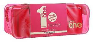 Набір все в одному + сумка Revlon Professional Uniq Oll In One  - 00-00010745