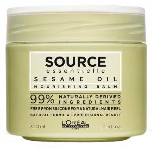 Маска для живлення сухого волосся L'Oreal Professionnel Source Nourishing, 300 мл - 00-00010762