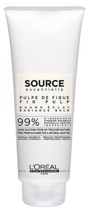 Кондиціонер для захисту кольору фарбованого волосся L'Oreal Professionnel Source Radiance, 250 мл - 00-00010764