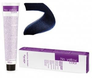 Тонер для волосся Fanola No Yellow Blue 100 мл - 00-00010886