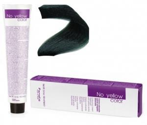 Тонер для волосся Fanola No Yellow Green 100 мл - 00-00010887