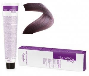 Тонер для волосся Fanola No Yellow Rose 100 мл - 00-00010889
