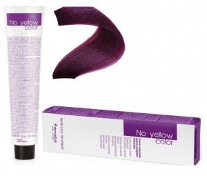 Тонер для волосся Fanola No Yellow Violet 100 мл - 00-00010890